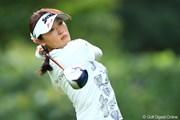 2012年 日本女子オープンゴルフ選手権競技  3日目 北田瑠衣