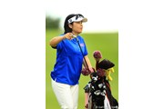 2012年 日本女子オープンゴルフ選手権競技  3日目 不動裕理
