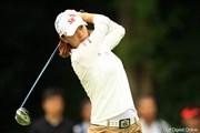 2012年 日本女子オープンゴルフ選手権競技  3日目 チェ・ナヨン