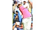 2012年 日本女子オープンゴルフ選手権競技  3日目 永峰咲希