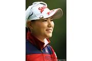 2012年 日本女子オープンゴルフ選手権競技  3日目 横峯さくら