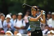 2012年 日本女子オープンゴルフ選手権競技  3日目 森田理香子