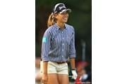 2012年 日本女子オープンゴルフ選手権競技  3日目 木戸愛