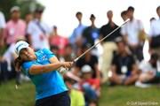 2012年 日本女子オープンゴルフ選手権競技 最終日 朴仁妃