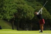2012年 日本女子オープンゴルフ選手権競技 最終日 北田瑠衣