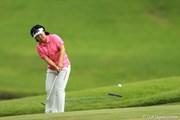 2012年 日本女子オープンゴルフ選手権競技 最終日 不動裕理