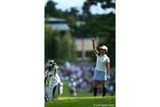 2012年 日本女子オープンゴルフ選手権競技 最終日 宮里藍