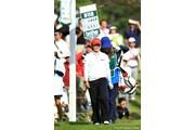2012年 日本女子オープンゴルフ選手権競技 最終日 永峰咲希