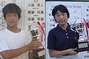 2002年 第6回ゴルフダイジェスト・ジャパンジュニアカップ