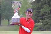 2012年 日本プロゴルフシニア選手権大会 事前情報 キム・ジョンドク