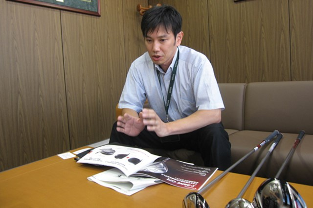 ギアニュース HOT LIST JAPAN受賞クラブ 開発者インタビュー Vol.8(ブリヂストン編) NO.2