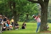 2012年 キヤノンオープン 3日目 石川遼