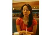 2004年 GDO新春インタビュー・海外への挑戦者たち 東尾理子