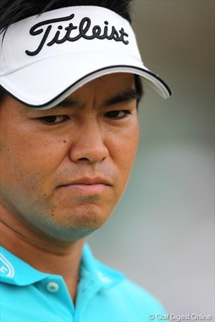 矢野プロと同じ、インの第2組からスタートする武藤俊憲プロ