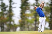 2012年 日本オープンゴルフ選手権競技 2日目 上平栄道