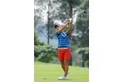 2012年 サイム・ダービー LPGA マレーシア 2日目 上田桃子