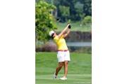 2012年 サイム・ダービー LPGA マレーシア 2日目 ミン・リー