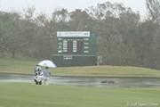 2012年 日本オープンゴルフ選手権競技 3日目 手嶋プロ