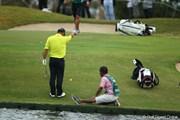 2012年 日本オープンゴルフ選手権競技 3日目 小田孔明