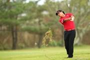 2012年 日本オープンゴルフ選手権競技 3日目 石川遼
