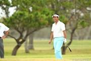 2012年 日本オープンゴルフ選手権競技 3日目 池田勇太