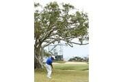 2012年 日本オープンゴルフ選手権競技 3日目 中嶋常幸