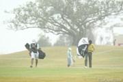2012年 日本オープンゴルフ選手権競技 3日目 貞方章男