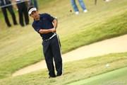 2012年 日本オープンゴルフ選手権競技 3日目 平塚哲二