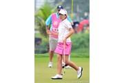 2012年 サイム・ダービー LPGA マレーシア 3日目 宮里美香