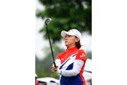 2012年 サイム・ダービー LPGA マレーシア 3日目 チェ・ナヨン
