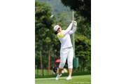 2012年 サイム・ダービー LPGA マレーシア 最終日  朴仁妃
