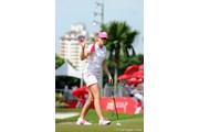 2012年 サイム・ダービー LPGA マレーシア 最終日 ポーラ・クリーマー