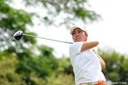 2012年 サイム・ダービー LPGA マレーシア 最終日 宮里美香