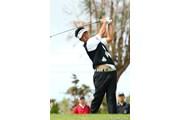 2012年 日本オープンゴルフ選手権競技 最終日 ハン・リー