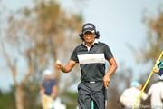 2012年 日本オープンゴルフ選手権競技 最終日 ジュビック・パグンサン