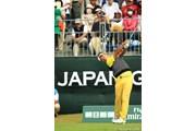 2012年 日本オープンゴルフ選手権競技 最終日 松山英樹
