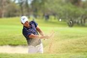 2012年 日本オープンゴルフ選手権競技 最終日 谷原秀人