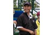 2002年 日本プロゴルフ選手権大会 2日目 谷口徹