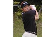 2002年 日本プロゴルフ選手権大会 3日目 小山内護