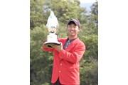 2002年 マンシングウェアオープンKSBカップ 最終日 久保谷健一