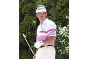 2002年 JCBクラシック仙台 最終日 鈴木亨