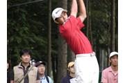 2002年 日本プロゴルフマッチプレー選手権プロミス杯 最終日 近藤智弘