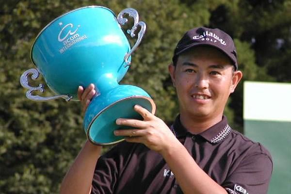 我慢のゴルフで谷口徹が今季3勝目