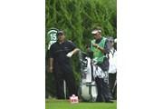 2002年 日本オープンゴルフ選手権競技 3日目 宮里聖志