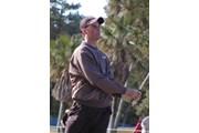 2002年 カシオワールドオープンゴルフトーナメント 最終日 デビッド・スメイル