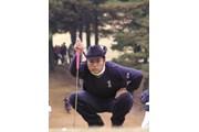 2002年 ゴルフ日本シリーズJTカップ 最終日 片山晋呉