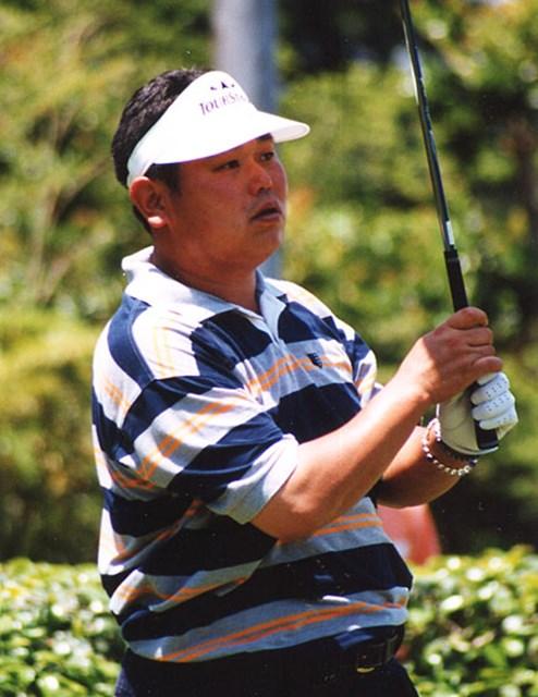 2002年 ダイヤモンドカップトーナメント 事前 デーブ大久保 大久保のゴルフは通用するか!?