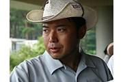 2002年 日本ゴルフツアー選手権イーヤマカップ 最終日 片山晋呉