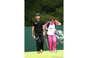 2012年 ブリヂストンオープンゴルフトーナメント 初日 片山晋呉