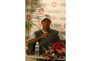 2002年 ダンロップフェニックストーナメント 2日目 タイガー・ウッズ